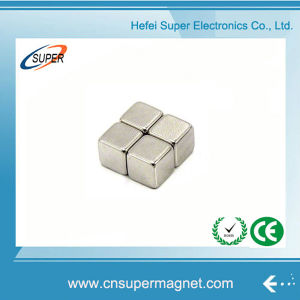 Hottest Sale (F10*10*10) Sintered Neodymium Block Magnet pictures & photos
