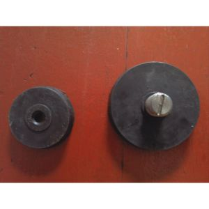 Threaded Bushing Magnet