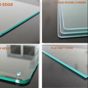 6mm-19mm Tempered Glass /Toughened Glass pictures & photos