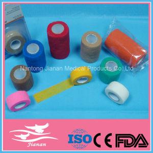 Non-Woven (self-adhesive) Cohesive Elastic Bandage