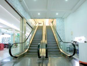 Comfortable Energy-Saving Commercial Escalators pictures & photos