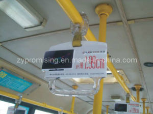 Custom Made Bus Handrails