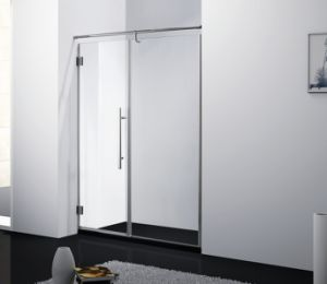 Hot Selling Hinge Shower Door with CE Approved pictures & photos