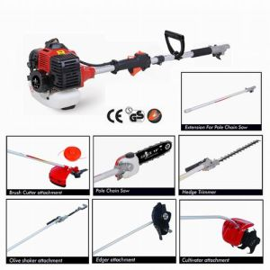 Gasoline Powered Multi Garden Tool pictures & photos