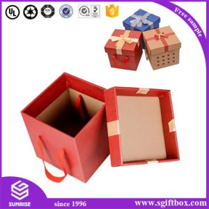 Christmas Gift Paper Boxes pictures & photos