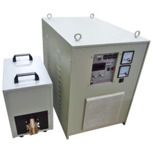 High Frequency Induction Heating Machine (HF-100AB) pictures & photos