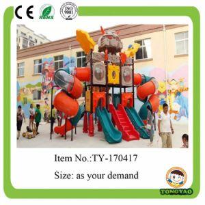 Outdoor Playground Equipment, Playground Equipment, Sement Amusement Park Playground pictures & photos