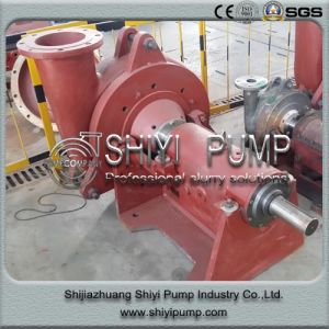 Horizontal Slurry Pump Parts pictures & photos