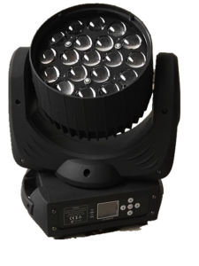 Inno Color Beam Z19 X12W Osram LED Zoom Moving Head Light pictures & photos