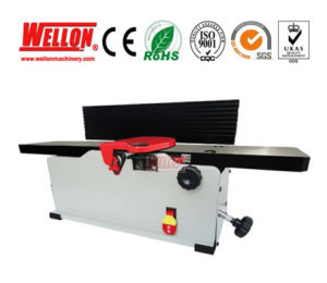 Heavy Duty Wooden Thicknesser (Wooden Planer 40160GH) pictures & photos