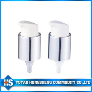 Hy-Fb14 Aluminium-Plastic Sliver Cream Pump for Bottle pictures & photos