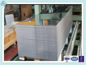 5754 Aluminum/Aluminium Sheet for Boat/Marine and Aerospace Products pictures & photos