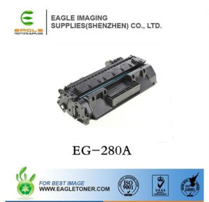 Compatible Black Toner Cartridge CF280A Use for HP Laserjet 400m/401dn