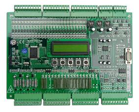 BL2000 Series Microprocessor Control Board