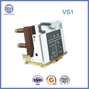 12kv Indoor Withdrawable Circuit Breaker pictures & photos