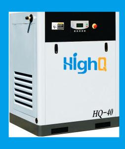 40HP Stationary Air Cooled Belt Driven Compressors