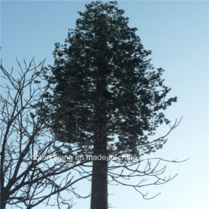 High-Quality Camouflaged Pine Tree Tower for Communication pictures & photos
