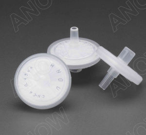 25mm Syringe Filters with Pes Membrane pictures & photos