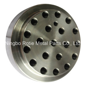 Perforated Plate CNC Precision Machining for Mining Equipment pictures & photos