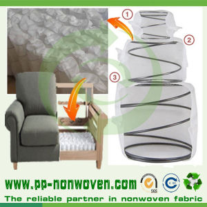 PP Spunbond Furniture Mattress Non-Woven pictures & photos