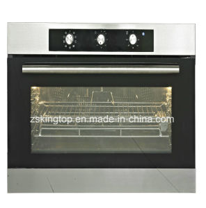Built-in Oven with Grill Microwave Mini Portable Type