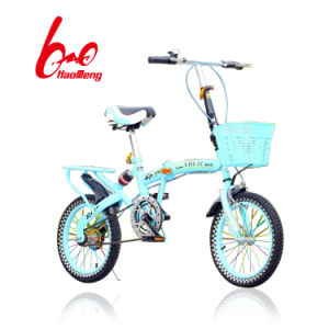 Colorful Multifunctional Student Bicycle/ Kids Bike pictures & photos