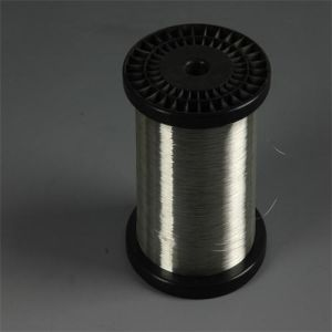 Aluminum Clad Steel Wire as Aluminum Single Wire Acs for Overhead pictures & photos