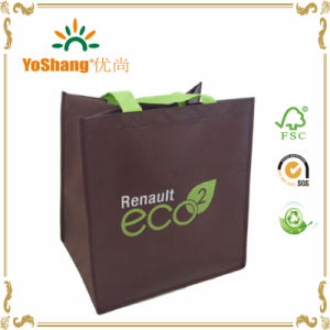 PP Shopping Non Woven Promotion Bag pictures & photos