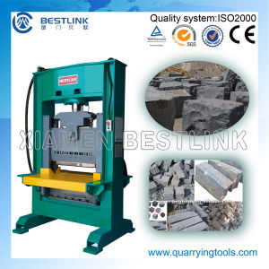 Hydraulic Splitting Machine for Marble Stone 70t pictures & photos