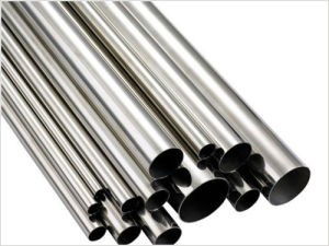 304 2b Stainless Steel Welded Pipe pictures & photos