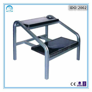 Hot Sale New Style Hospital Footstool pictures & photos