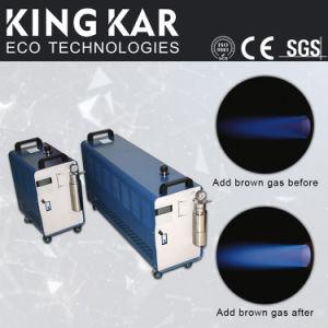 Hydrogen Generator Hho Fuel Thermal Bonding Machine pictures & photos