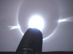 Yt-1136extend-Retract/Stretch Light-Dimmer Stun Gun pictures & photos