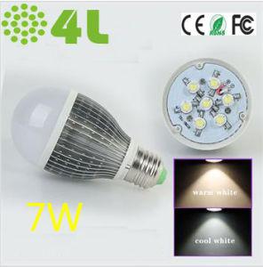 5W/7W/9W/12W/15W/18W/21W LED Bulb Light