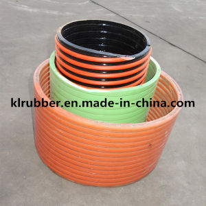 1-10 Inch Flexible PVC Spiral Suction Hose pictures & photos