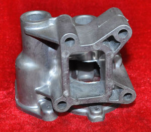 Aluminum Die Casting of Cover Parts