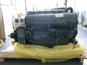 6 Cylinder Deutz Engine for Generator Bf6l913 pictures & photos