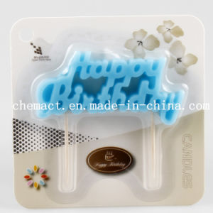 Hot Sale Cake Decoration Birthday Candle pictures & photos