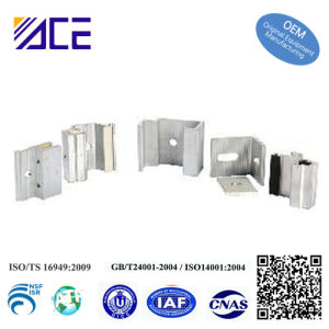 Angle Brackets Stamping Part Wood Connection pictures & photos