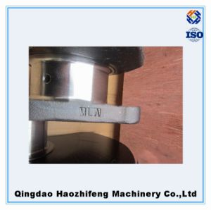 China OEM 4jj1 Engine Crank Shaft 4jj1 Crankshaft pictures & photos