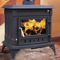 Cast Iron Stoves Boiler Stove (AM02B-14KW) pictures & photos