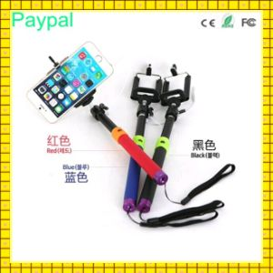 Nice Colorful Selfie Stick for Motorola Moto G (gc-s0010) pictures & photos