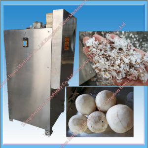New Design Electric Coconut Shelling Machine pictures & photos