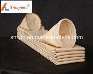 Tianyuan Fiberglass Filter Bag Tyc-21302-2 pictures & photos