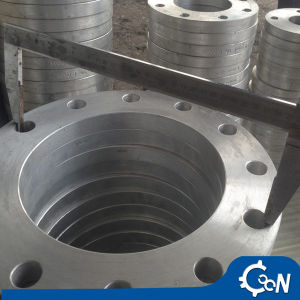 ASTM A182 Super Duplex Stainless Steel Flanges (F51, F53, F55, F50, F57, F59, F60, F61, F904L, 254SMO) pictures & photos