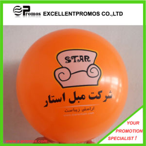 Eco-Friendly Material Top Quality Logo Printed Custom Balloon (EP-B1908) pictures & photos