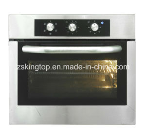 Stainless Steel Kitchen Electric Oven with GS CE CB Certificates