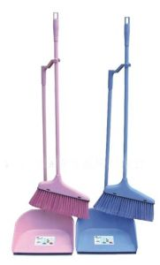 Plastic Besom Broom Mould