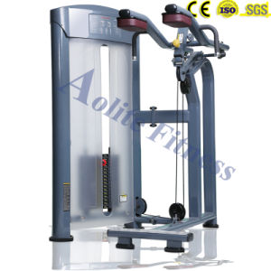 Guangzhou Seated Calf Oval Tube Gym Equipment pictures & photos