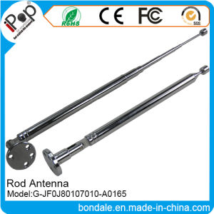 External Rod Antenna for Jf0j80107010 Mobile Communications Radio Antenna